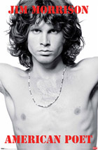 Jim Morrison American Poet Poster Click here to zoom in.