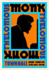 Thelonious-Monk-Reproduction-Concert-Poster