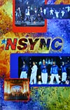 NSync In Concert Poster Click here to zoom in.