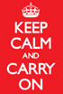 Keep-Calm-and-Carry-On-Poster