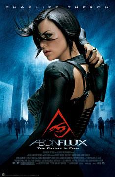 Aeon-Flux-Poster