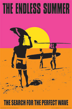 The-Endless-Summer-Poster