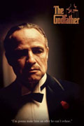 Godfather An Offer He Can't Refuse Poster