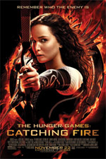 The Hunger Games Katniss Poster
