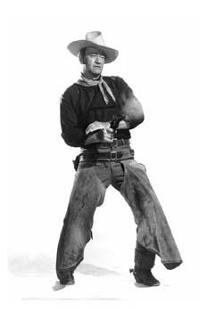 John-Wayne-Poster