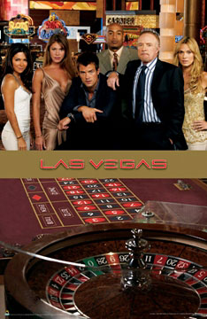 Las Vegas Poster James Caan Click Add to Cart to Order