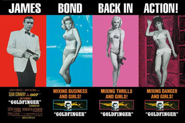 James-Bond-Back-in-Action-Poster