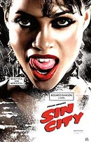 Sin City Gail Poster