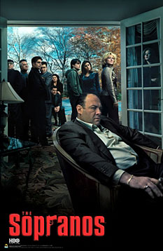 The-Sopranos-Season-6-Poster