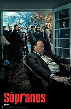 The-Sopranos-Season-6-Poster