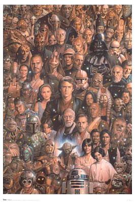 Star-Wars-Saga-Poster