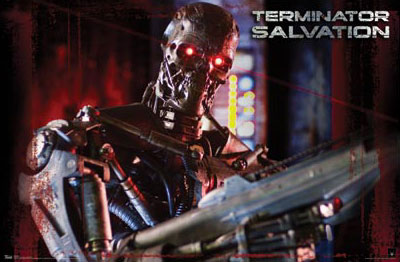 Terminator Salvation Click Add to Cart to order.