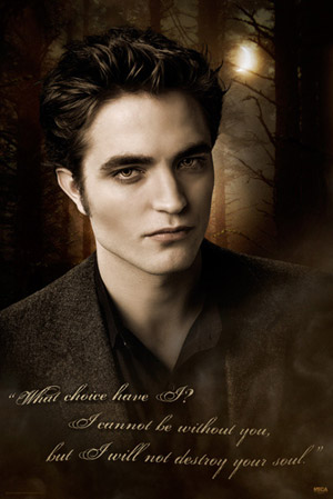 Twilight-Edward-Poster
