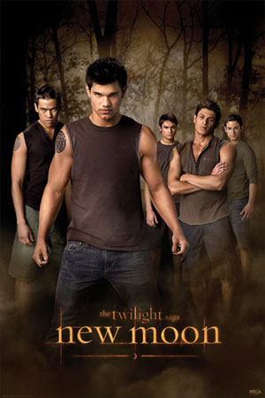 Twilight-Wolf-Pack-Poster