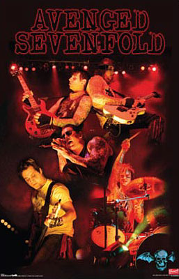 Avenged-Sevenfold-Poster