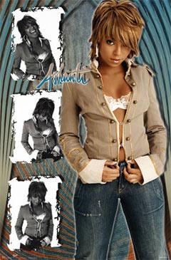 Ashanti-Poster