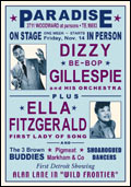 Dizzy and Ella Poster