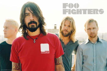 Foo Fighters Click Add to Cart to Order