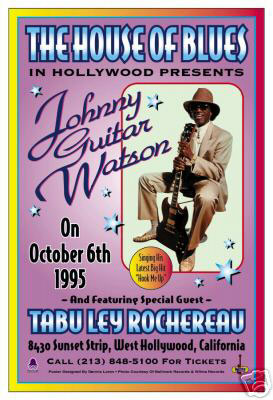 Johnny-Guitar-Watson-Reprint-Concert-Poster