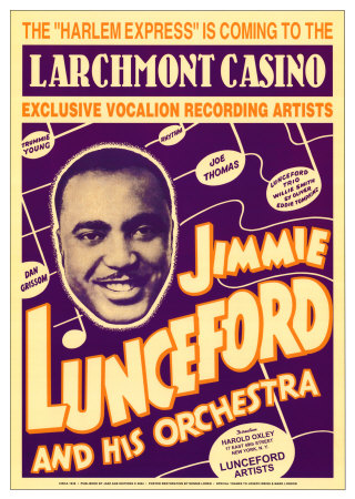 Jimmy-Lunceford-Repro-Concert-Poster