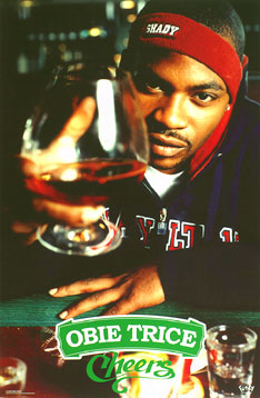 Obie-Trice-Cheers-Poster