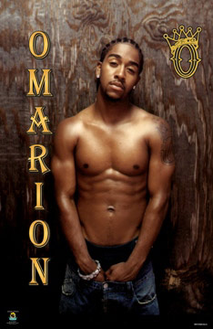 Omarion-Poster