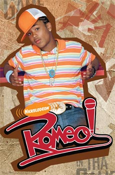Lil Romeo Poster