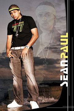 Sean-Paul-Poster