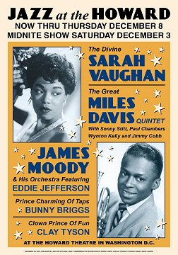 Sarah-Vaughan-Reproduction-Concert-Poster