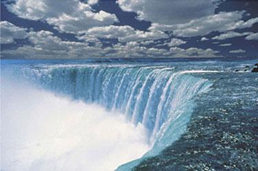 Niagara-Falls-Poster
