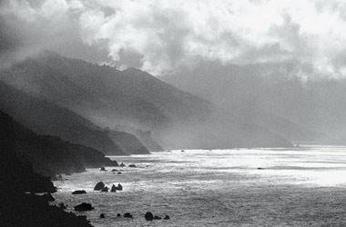 California-Big-Sur-Poster