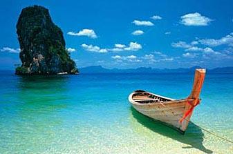 Thailand-Phuket-Poster