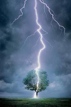 Lightning-Bolt-Poster