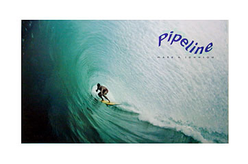 Pipeline-Mark-A-Johnson-Poster