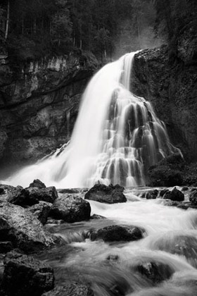 Forest Waterfall Click Add to Cart to Order