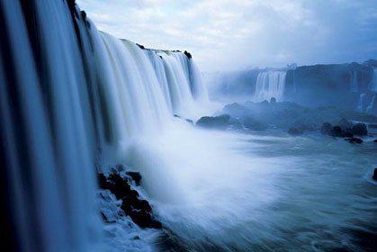 Iguaca Falls Brazil Click Add to Cart to Order