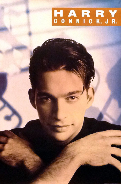 Harry Connick Jr Poster
