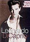 Leonardo DiCapri Photo Book