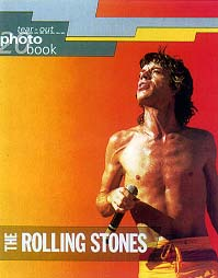 Rolling Stones Photo Book Click Add to Cart to order