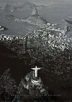 Rio-De-Janeiro-Poster