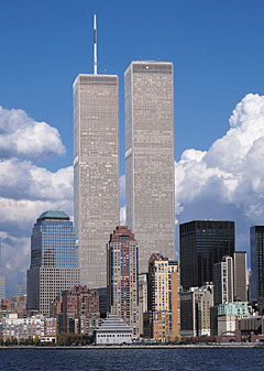 World-Trade-Center-New-York-Poster