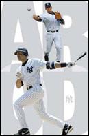 alex rodriguez baseball sports posters