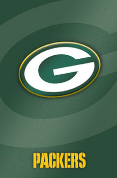 Green Bay Packers Click Add to Cart to Order