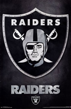 Oakland-Raiders-Poster