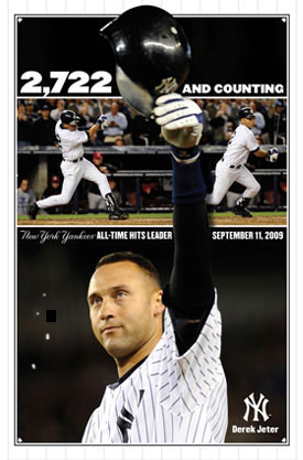 Derek-Jeter-All-Time-Hits-Leader-Poster
