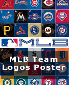 Team Logo Posters