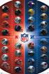 NFL-Helmets-Poster