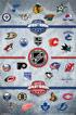 NHL-Logos-Poster