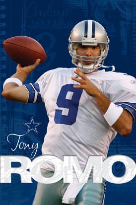 Romo-Cowboys-Poster