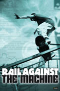 Rail Against the Machine Poster